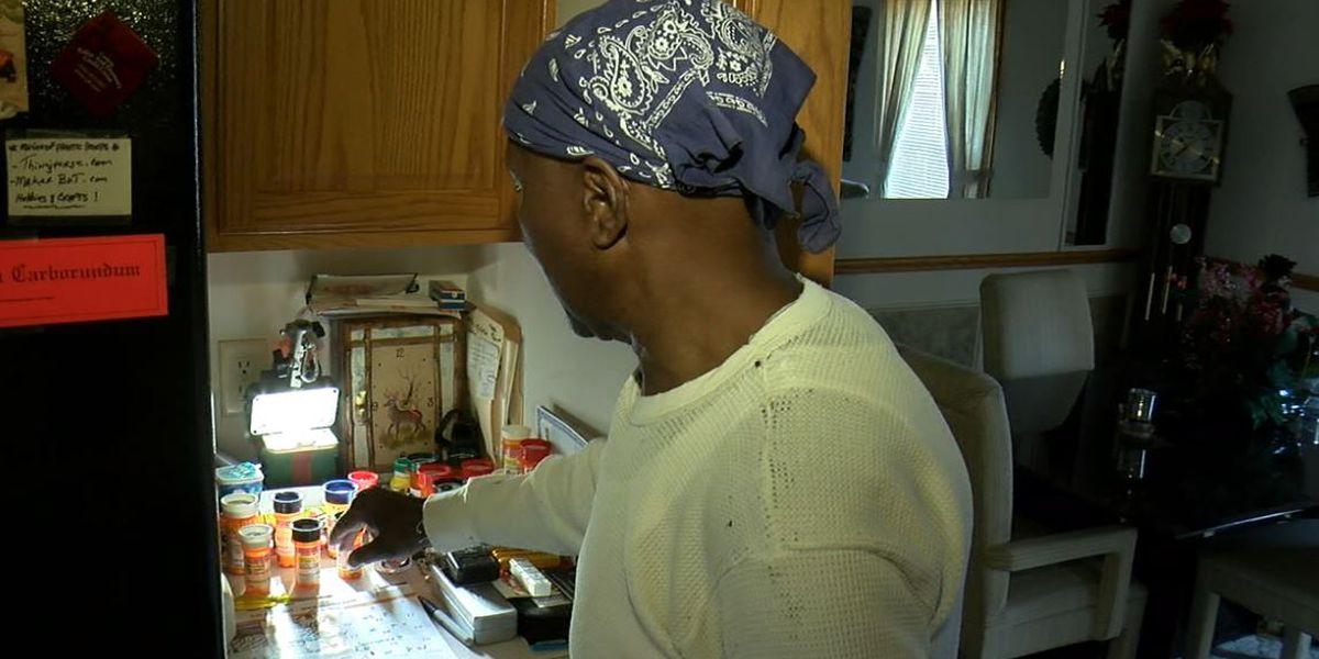 Ohioans struggle to afford prescription pills: 'last year, I think I spent pretty close to $16,000.'