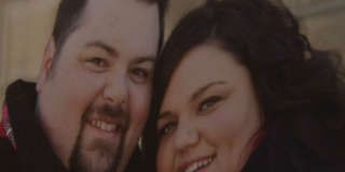 Local couple's weight loss challenge that will inspire you