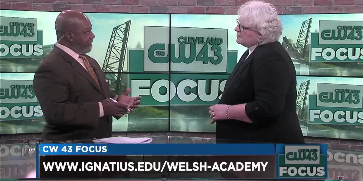 CW 43 Focus: Welsh Academy to open