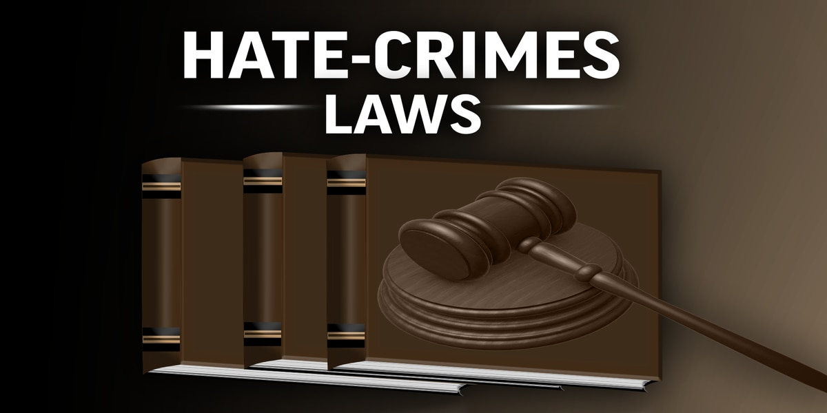 Ohio hate crime rate more than double that of national average