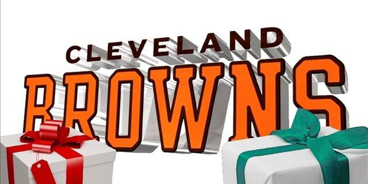 "Browns' Joe Thomas host ""Shop with a Pro"" on Monday"