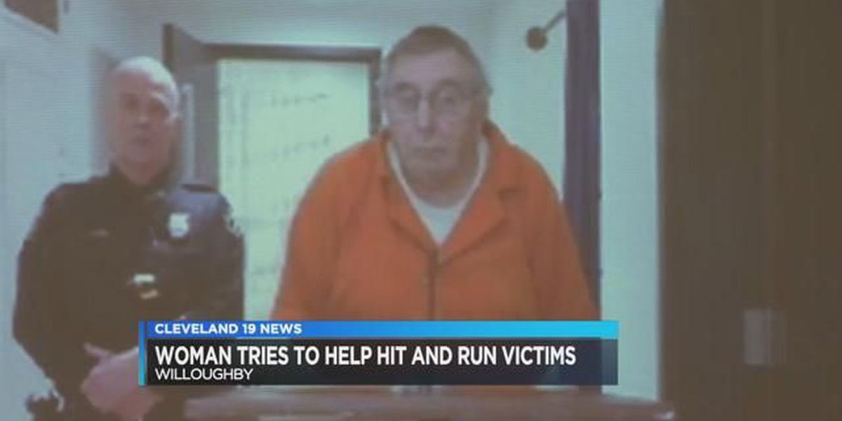 $50,000 bond for elderly man accused in deadly DUI accident