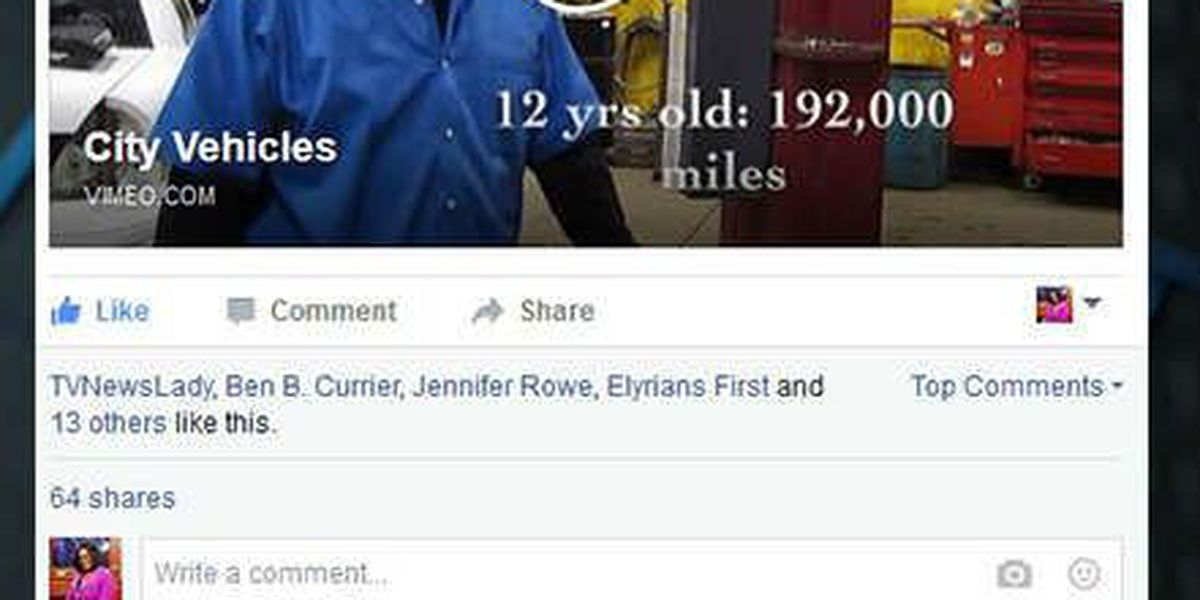 Elyria Police Dept. using social media videos to push Issue No. 6 on the primary ballot