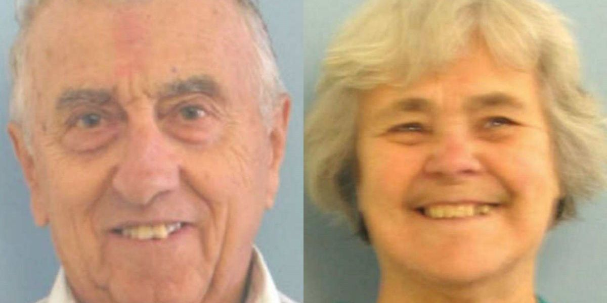 Update: Missing couple's car found