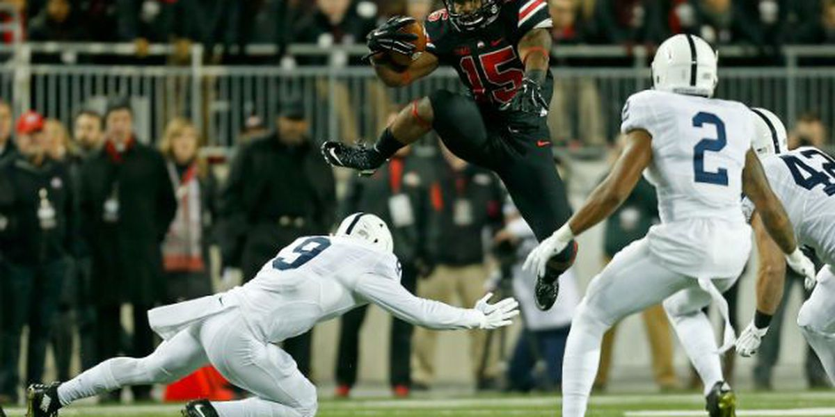 9 possibilities for the Browns in the 2016 NFL Draft
