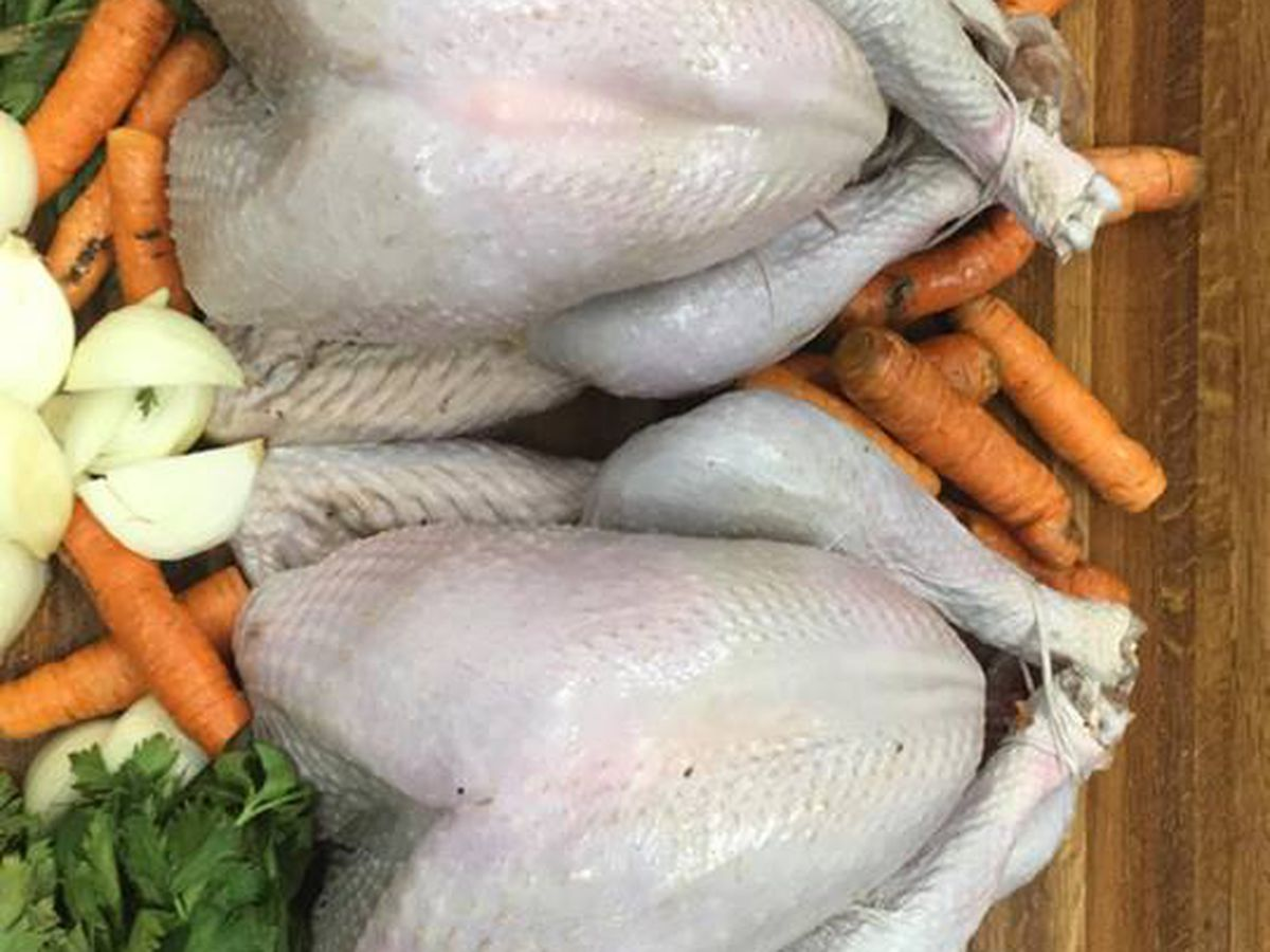 Cook the ultimate Thanksgiving feast with Ohio City Provisions, Taste Buds