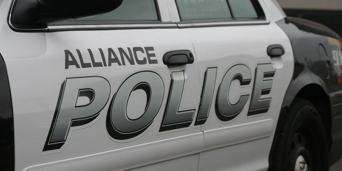 5 students arrested for threat to Alliance High School tell police shooting plot was a joke