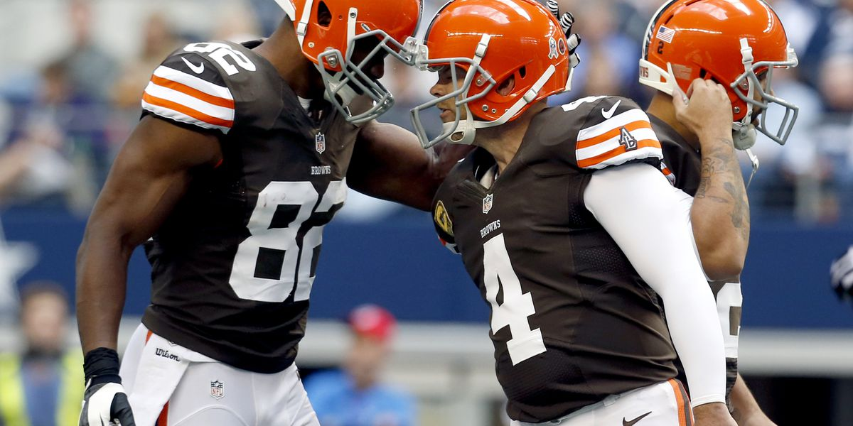 Pigskin Poll: What's the most memorable Browns win over the Ravens?