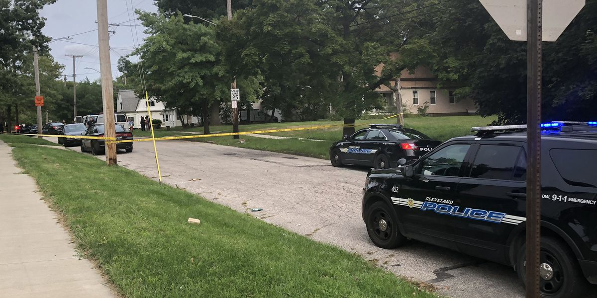 Cleveland woman shot and killed; residents say she was murdered by elderly neighbor over dog dispute