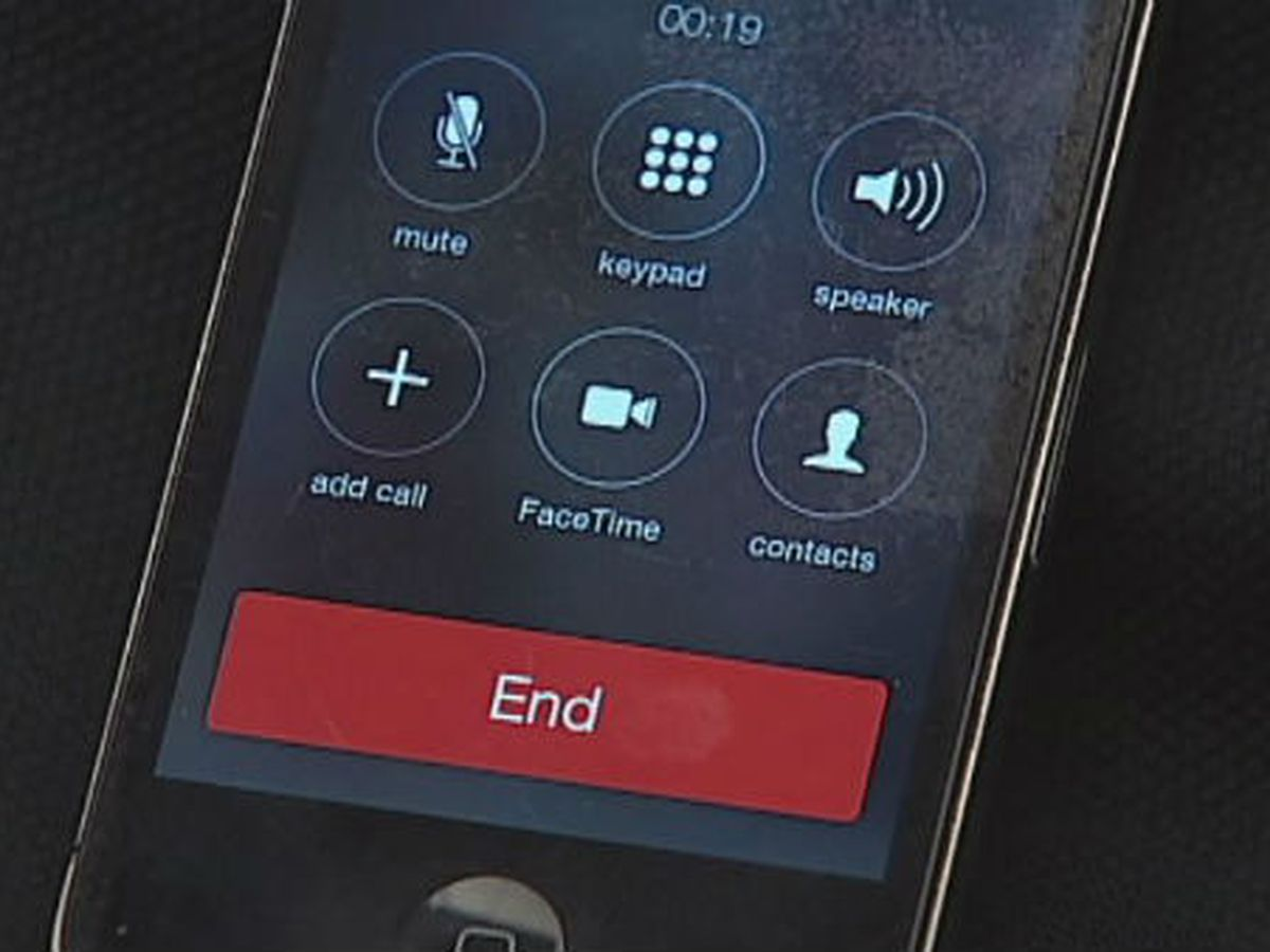 Police warn of phone scam targeting Avon residents