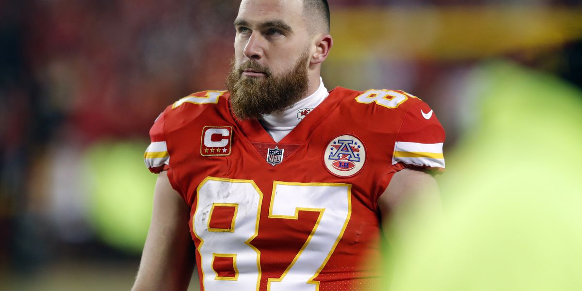 Cleveland Heights native and Chiefs TE Travis Kelce admits 'I'm the enemy' ahead of Browns game