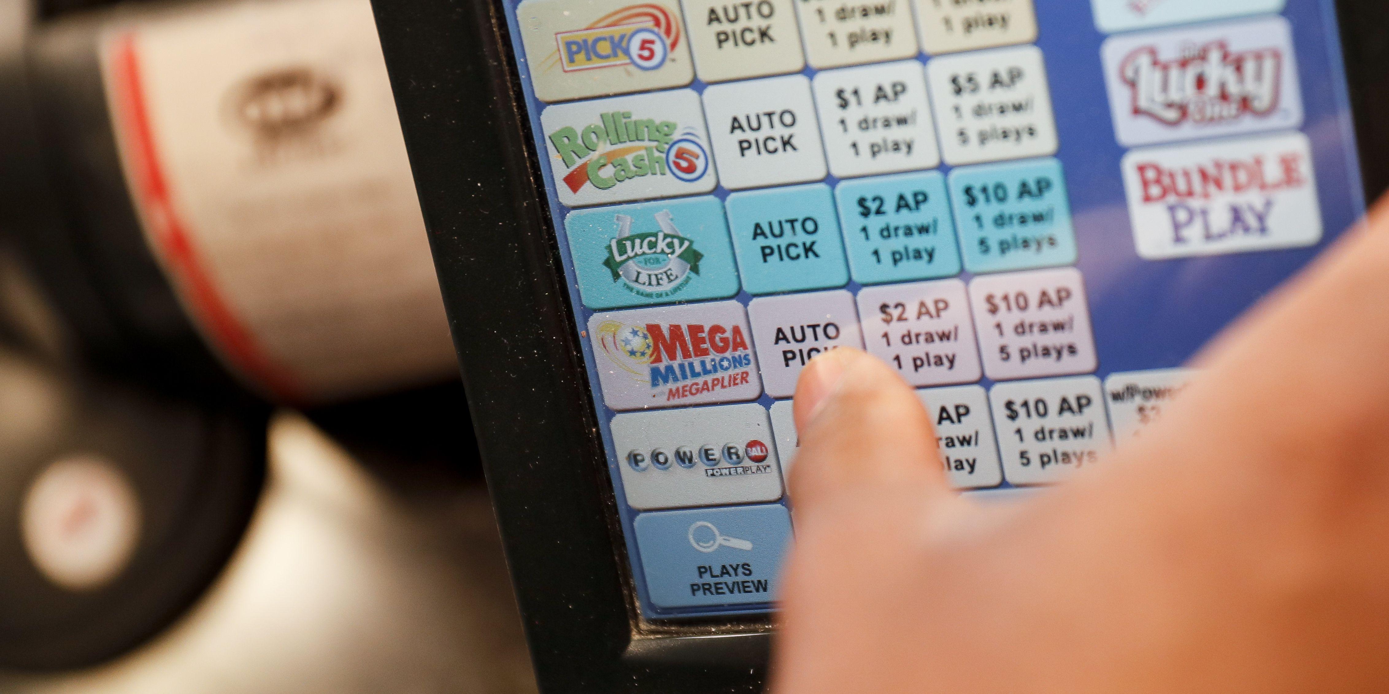 Park ranger furloughed during shutdown wins lottery