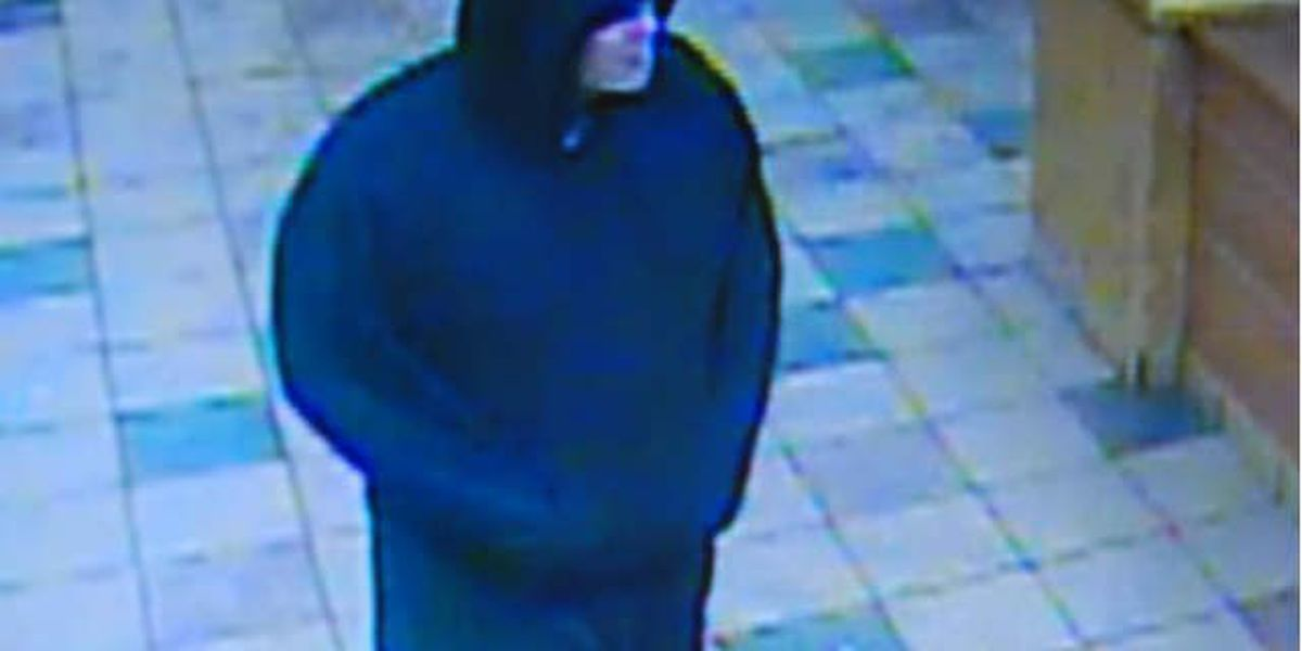 Cops search for man who robbed a Subway restaurant in Akron