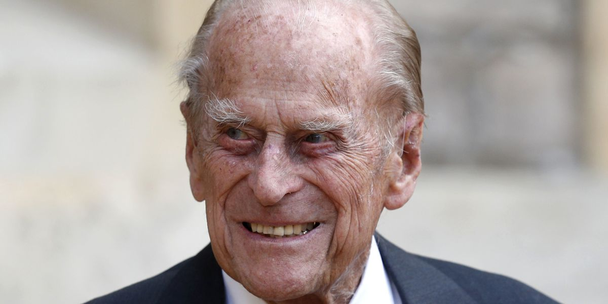 Philip, defined by role of husband to British queen, dies