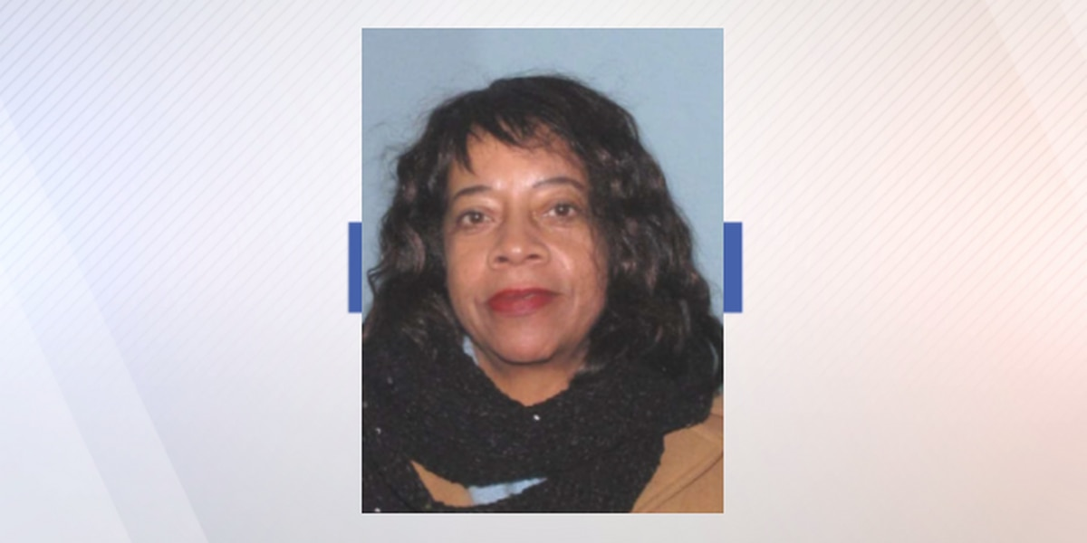 Endangered missing adult alert issued for 68-year-old Euclid woman