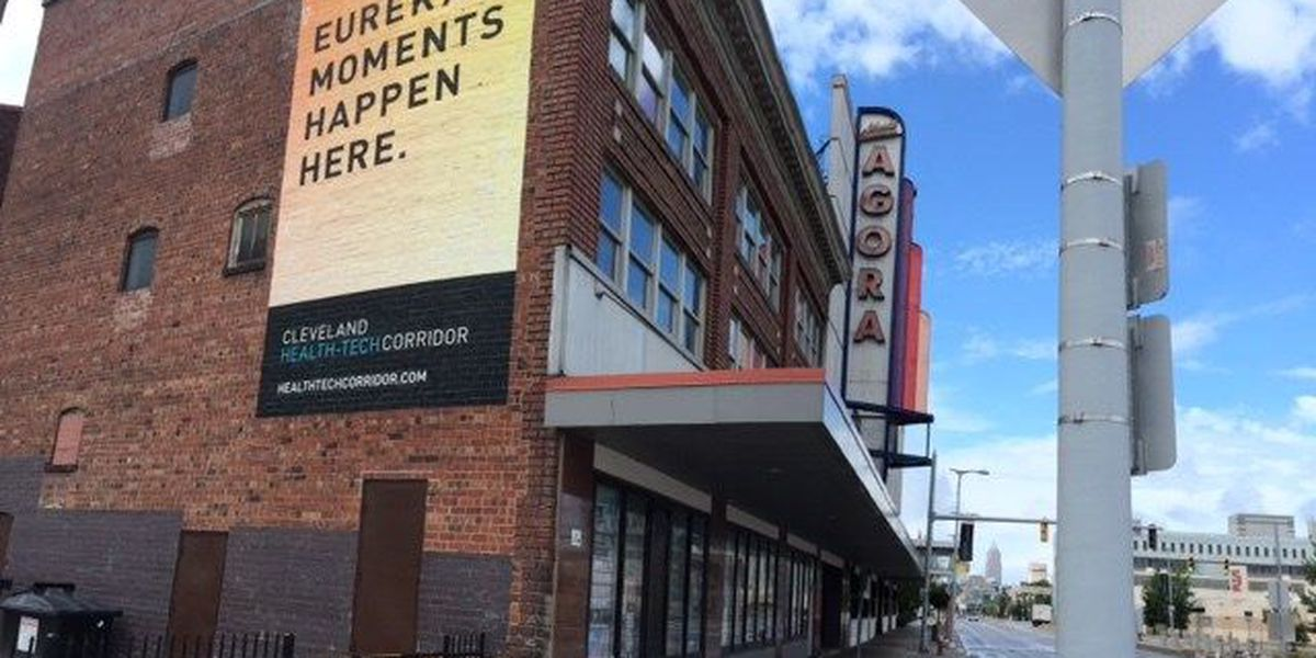Agora Theater announces bigger shows are on the way after new partnership