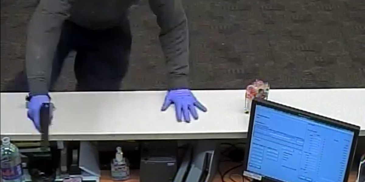 Cleveland FBI searching for 'armed and dangerous' bank robbers; reward offered