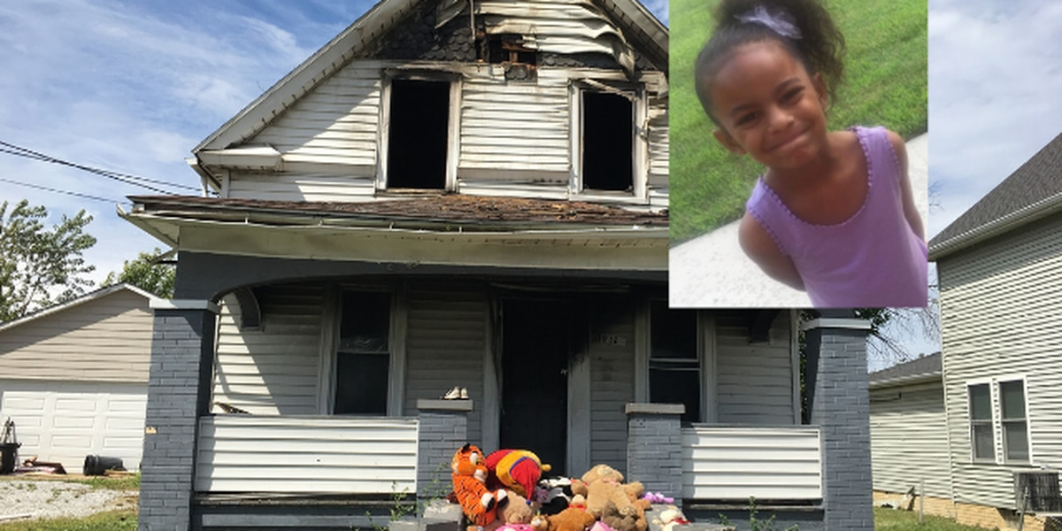 Working smoke detectors likely saved lives of others in house fire that killed 7-year-old girl, investigators say