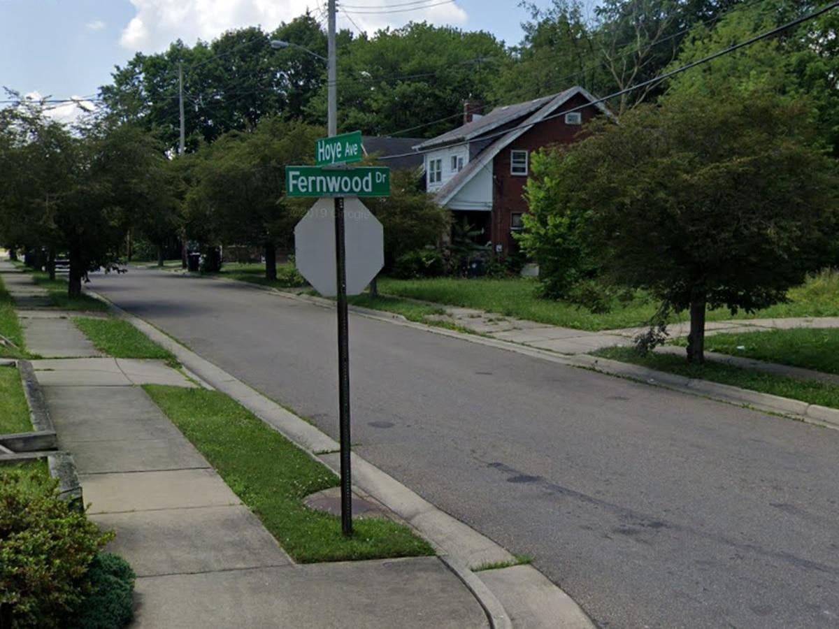 2 men shot while attending vigil for Akron murder victim
