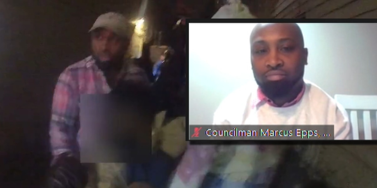 Euclid City Councilman involved in operating an illegal after hours club that was the scene of a 2020 murder