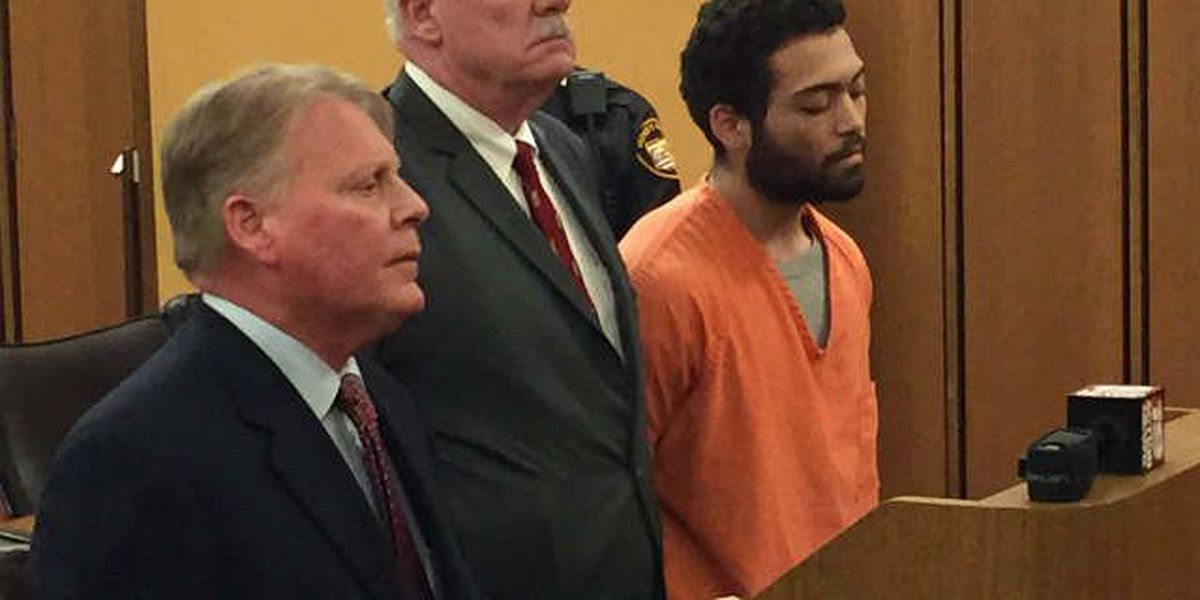 Suspect in video game murder gets life in prison