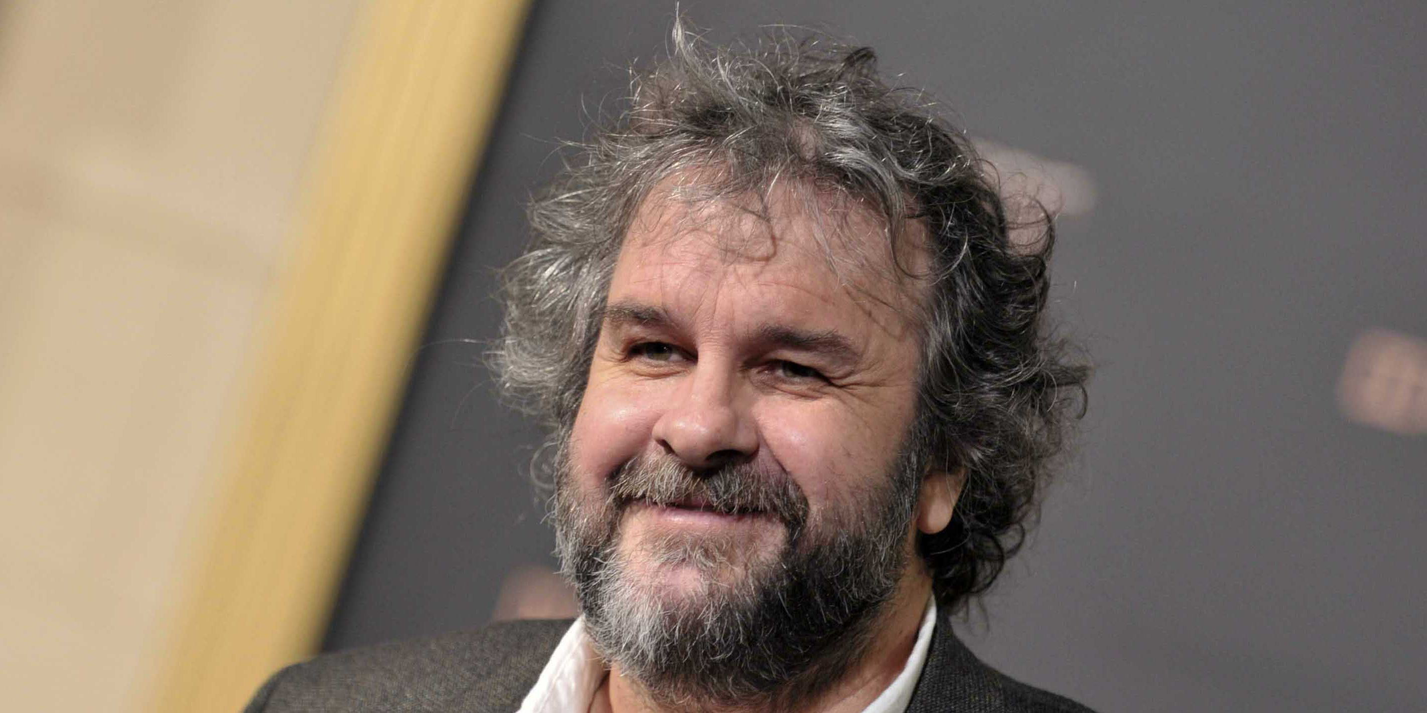 Peter Jackson making new documentary of Beatles' 'Let It Be'