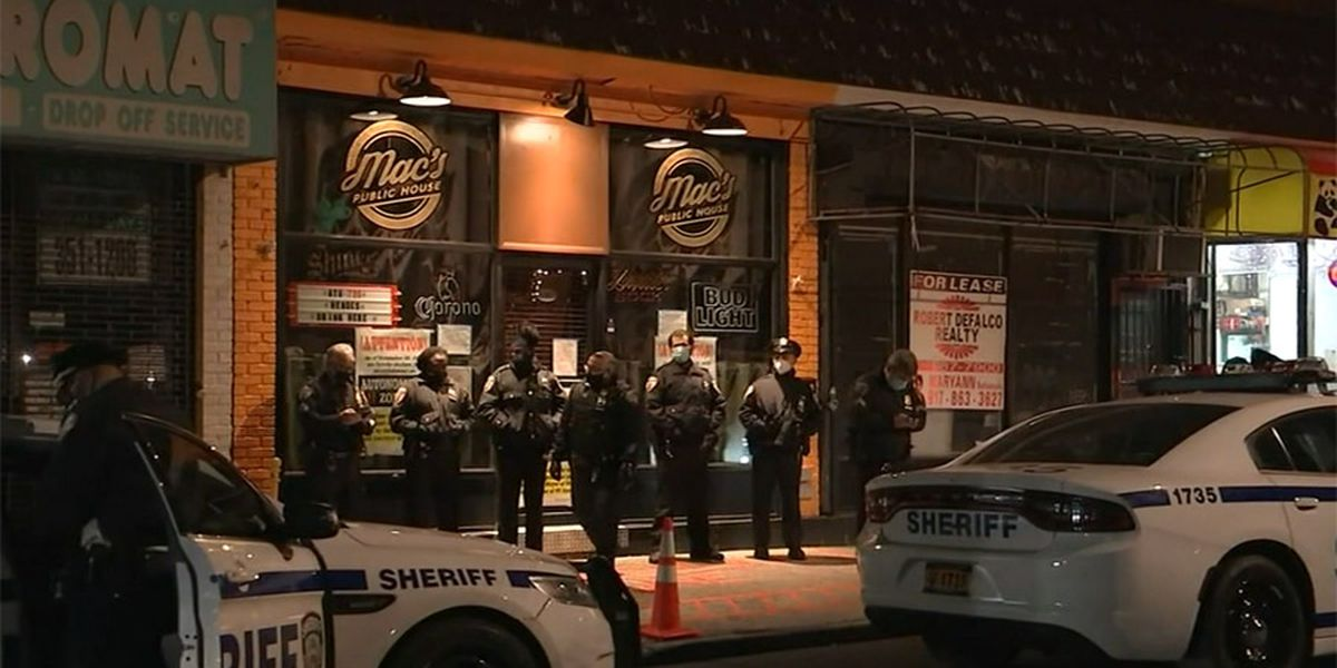 NYC bar owner who defied coronavirus restrictions arrested