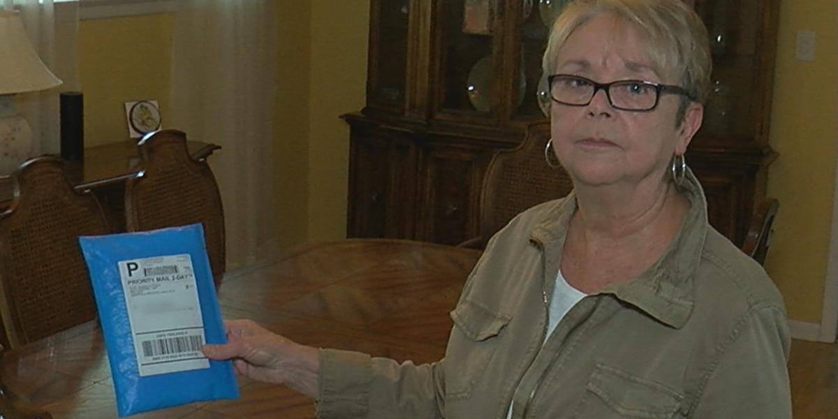 Highland Heights cancer survivor says she was victim of online health care scam