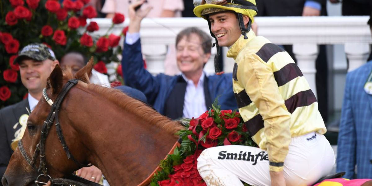 Report: Country House won't run in Preakness
