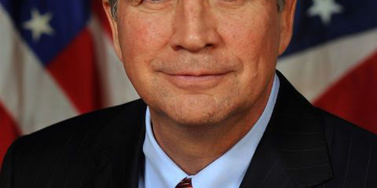 Governor Kasich delivers State of the State address