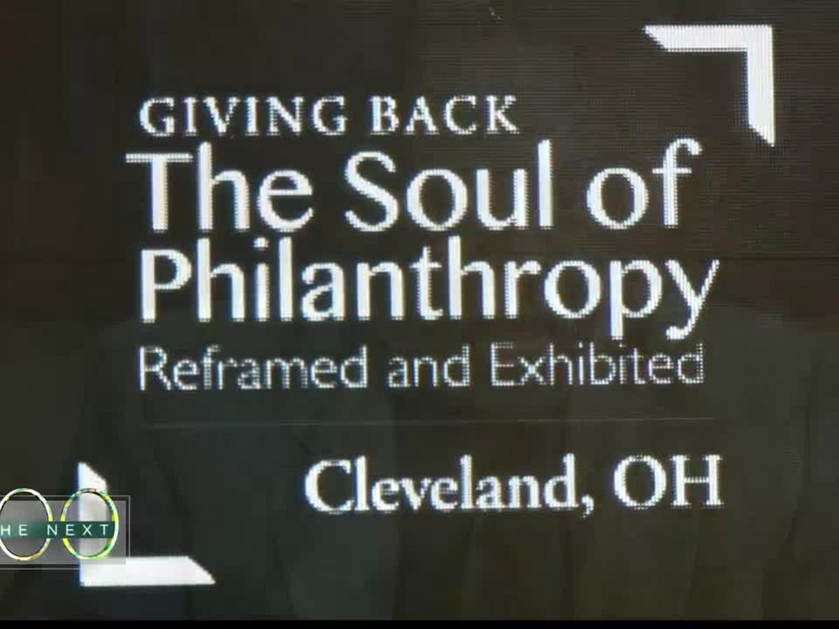 The Next 400: Black philanthropy empowers communities of color in Cleveland(11pm)