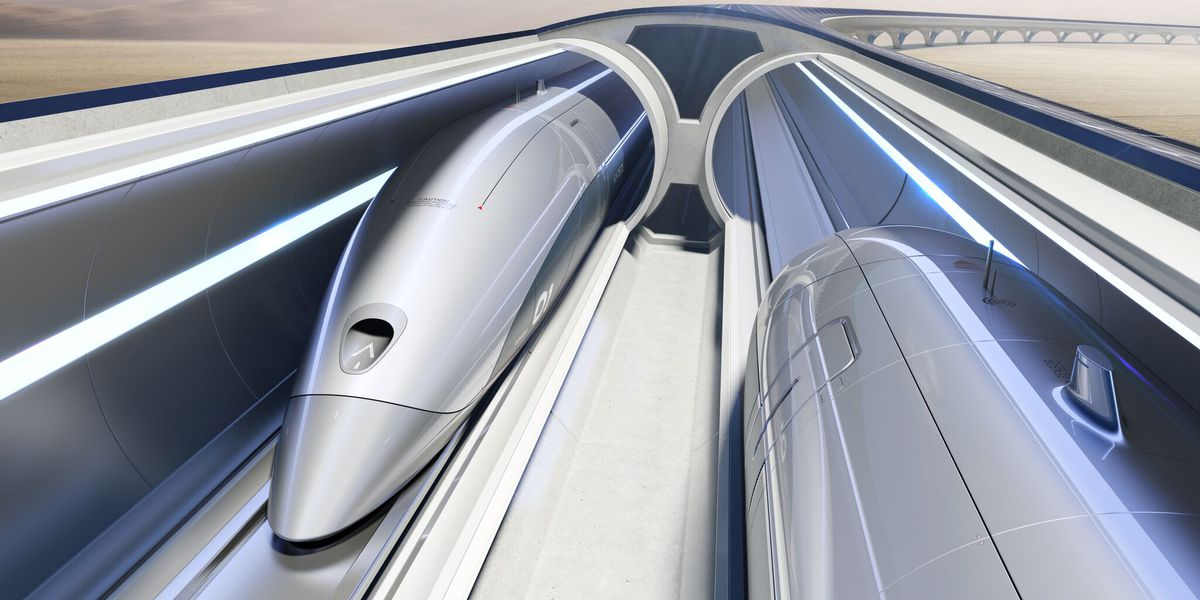 Hyperloop: Cleveland to Chicago in 28 minutes is on track and picking up speed