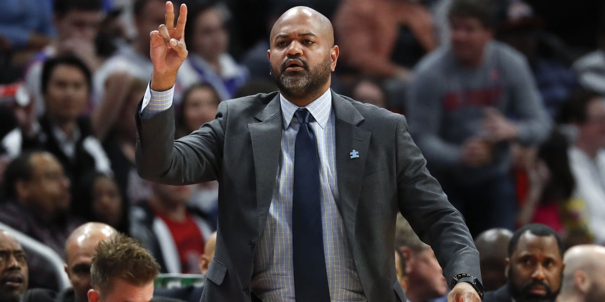 ESPN: Cavs to hire Bickerstaff as assistant