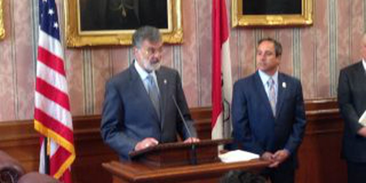 Cleveland officials react to mayor's new gun laws