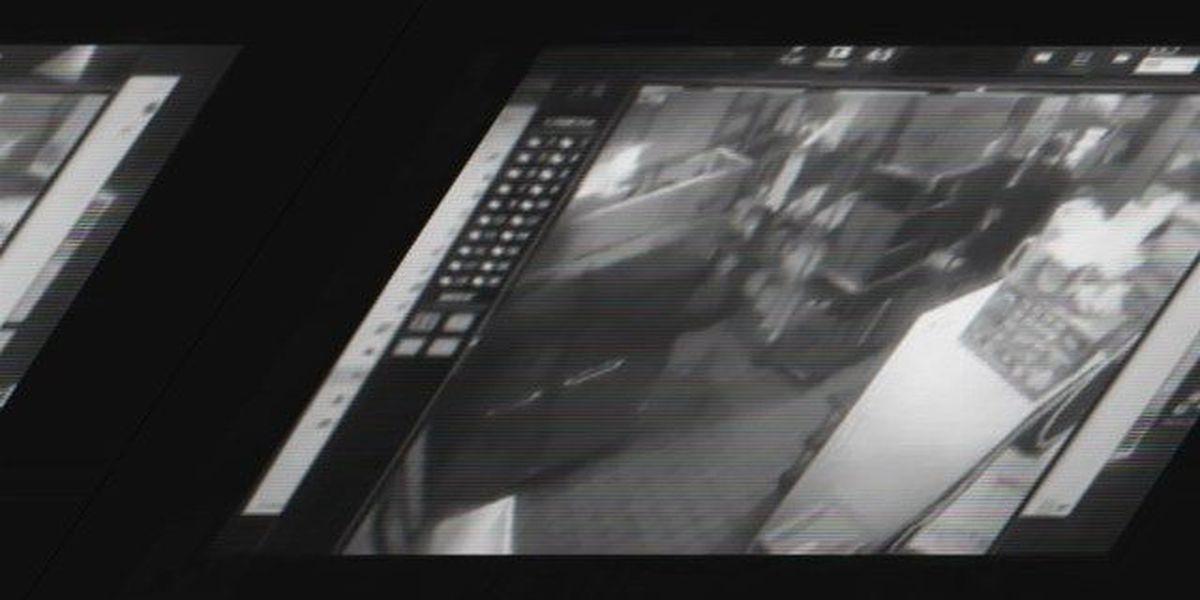 Alleged robber shot by Dairy Queen employee (VIDEO)