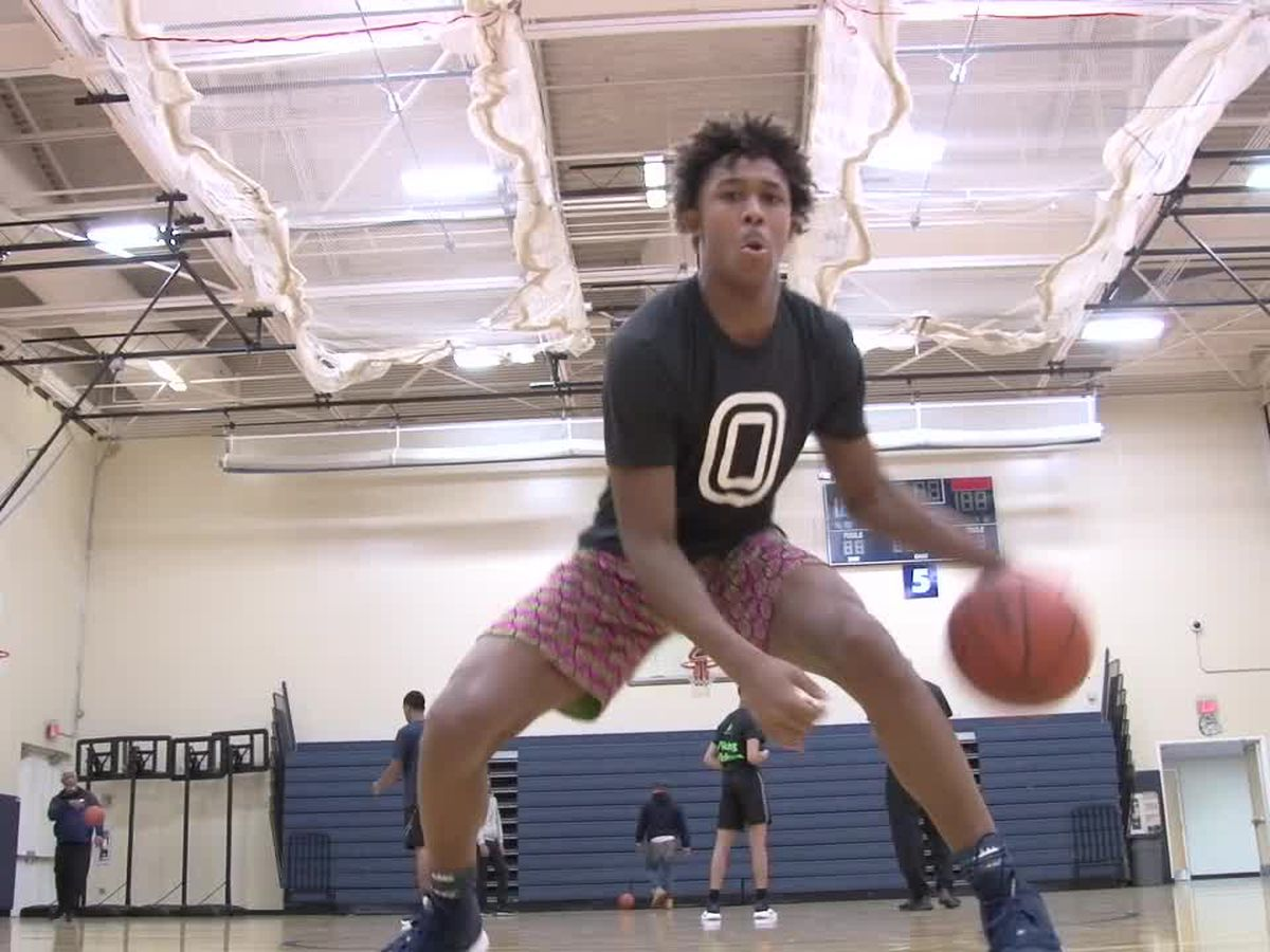 Garfield Heights' Meechie Johnson Jr. commits to The Ohio State University to play basketball
