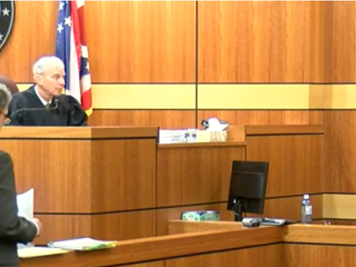 Lorain detective takes the stand in 'Sugar Daddy' murder trial; suspect faces life sentence