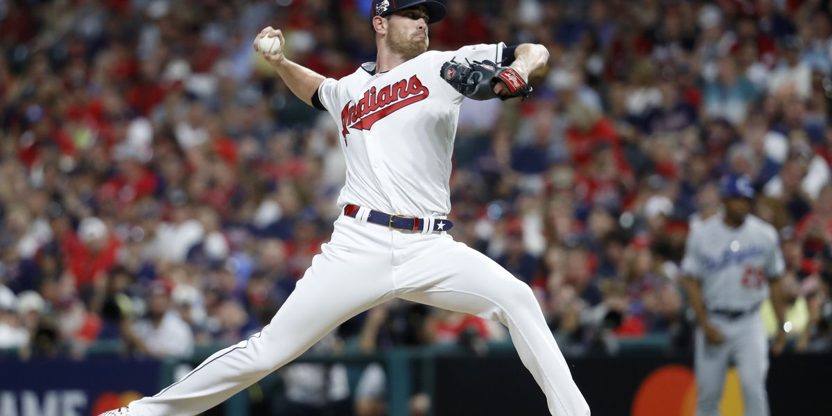 Shane Bieber named MVP after three straight strikeouts; AL wins All-Star Game 4-3; Carrasco honored with emotional tribute; Baker Mayfield sends his regards (real-time coverage)