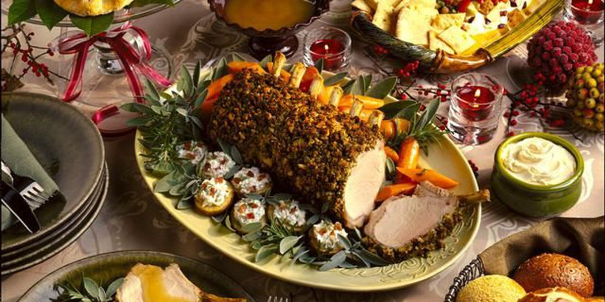 Tips to avoid holiday overeating