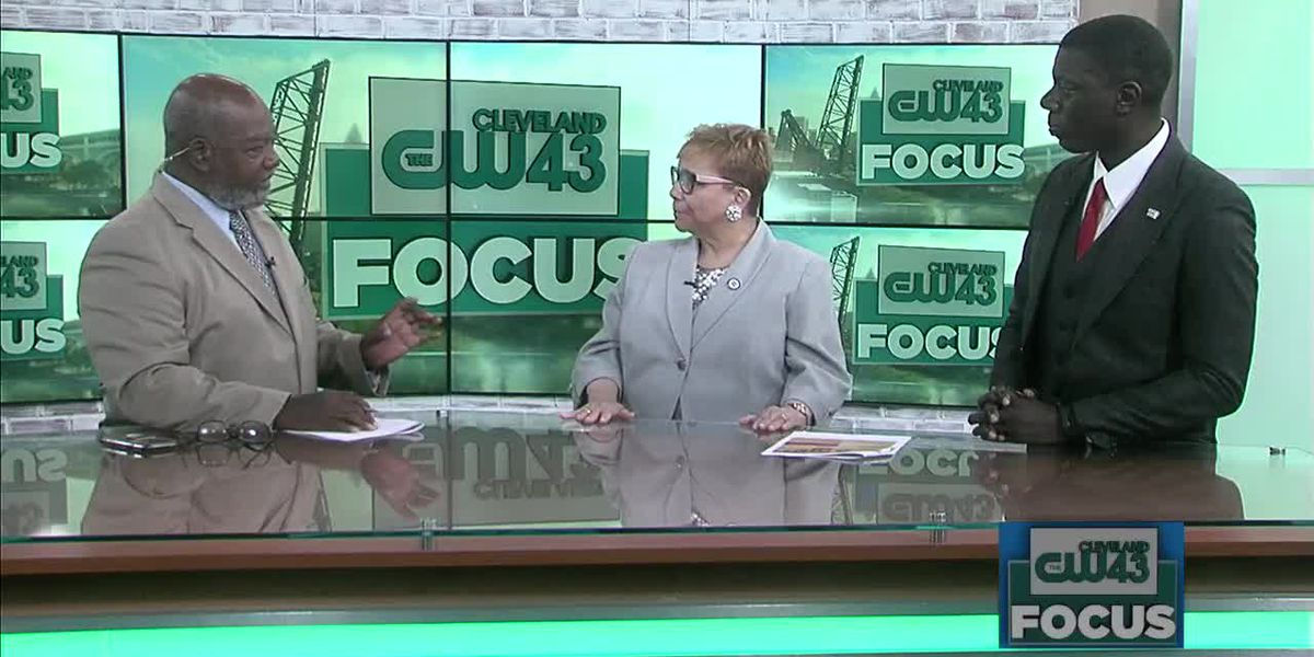 CW 43 Focus: Urban League of Greater Cleveland and Urban Guild blend traditions