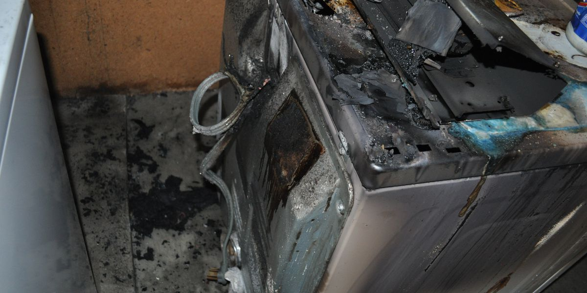 Dryer fires pose risk from cause many don't check