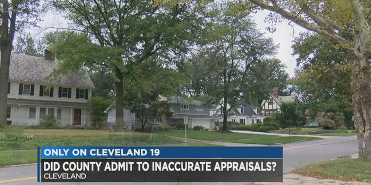 Cuyahoga County may reevaluate property assessments in Edgewater after outcry
