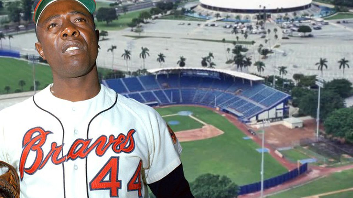 "Indians pitcher Triston McKenzie: Hank Aaron passing ""very sad"""