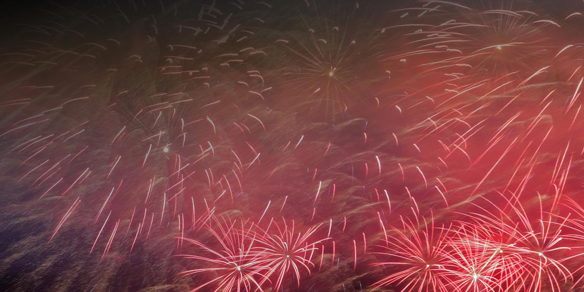Business booming for consumer fireworks stores with municipal displays canceled across the state