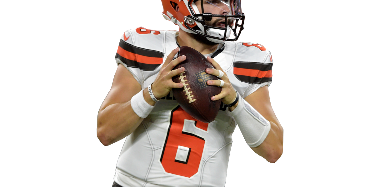 Awful officiating, Hue's issues and Baker's gripes: Browns sour amid slump