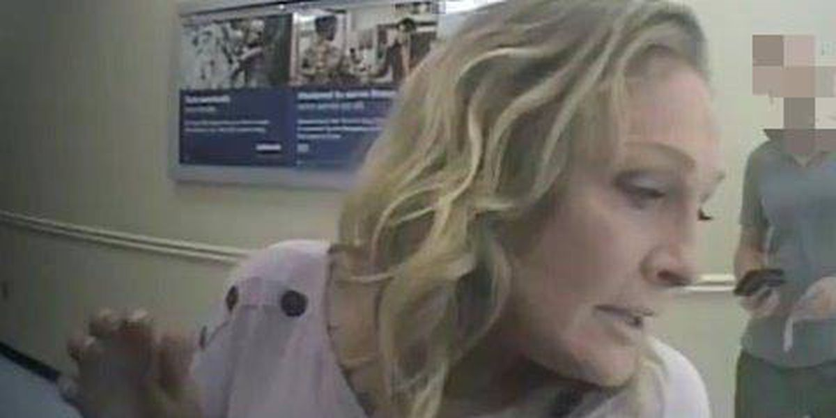 Parma police looking for woman using a counterfeit license to cash checks