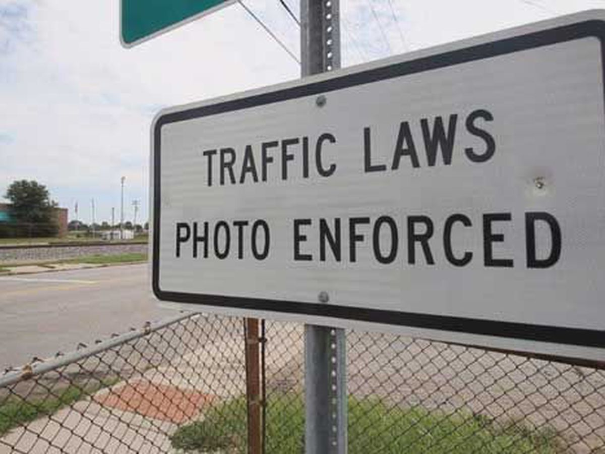Sunny Side Up: Parma ditching red light and speed cameras