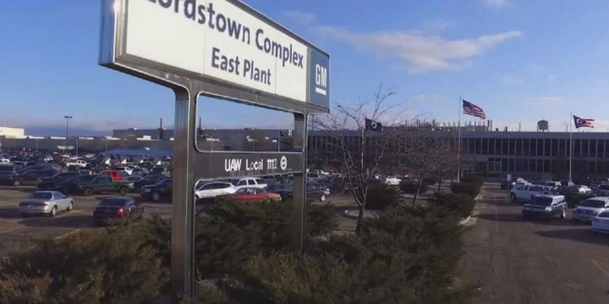 GM to hire 1,100 team members at Lordstown battery plant