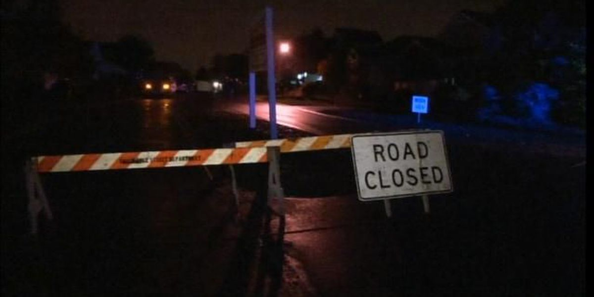 Tallmadge man quarantines himself after contact with Ebola patient