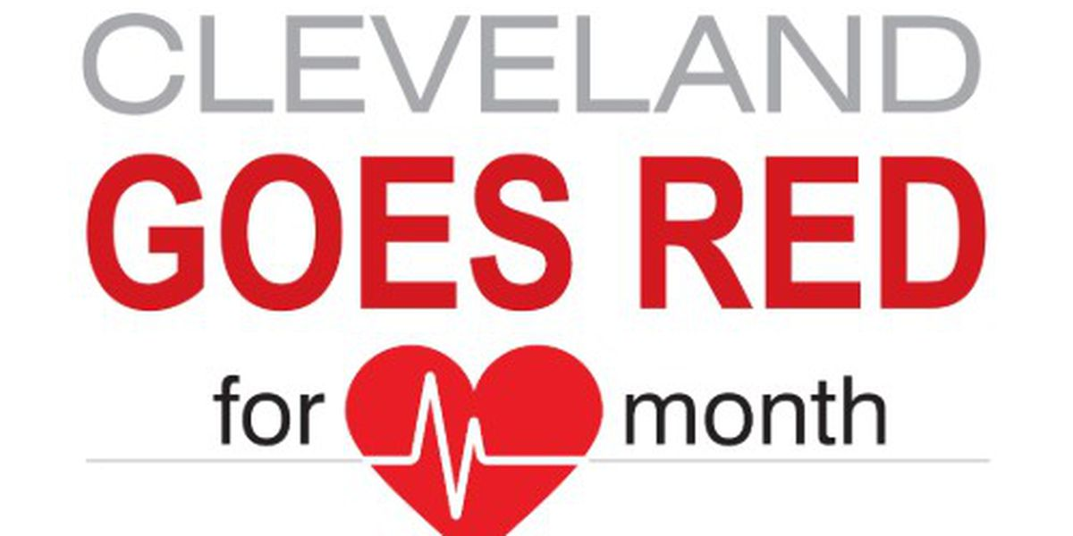 Go Red for National Heart Month